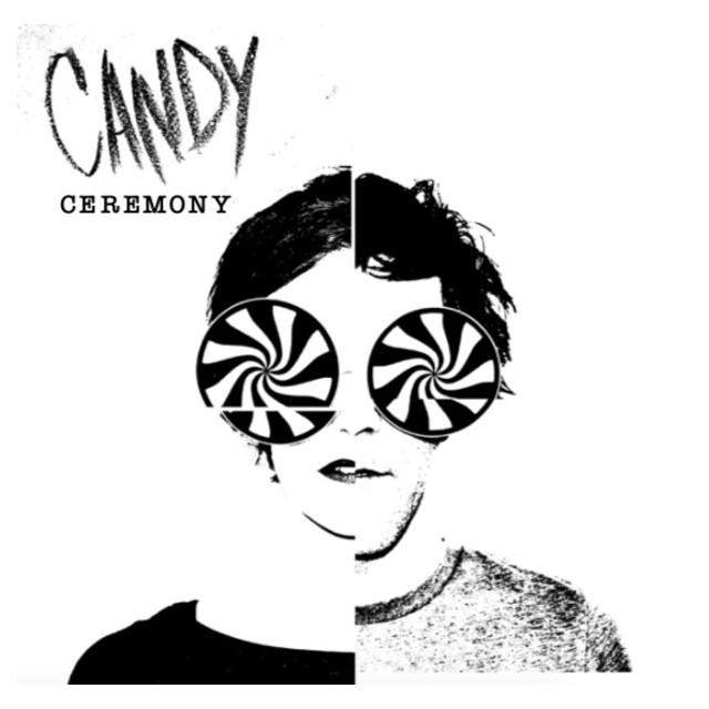 ceremony east coast candy album 2019
